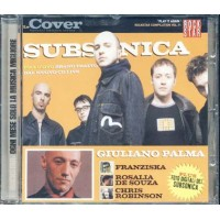 Rockstar Special Edt 3 - Subsonica/Giuliano Palma Cd