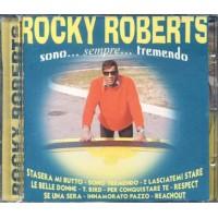 Rocky Roberts - Sono