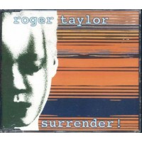 Queen/Roger Taylor - Surrender Promotional Cd