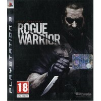 Rogue Warrior Prima Stampa Italiana Perfetta Ps3