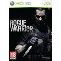 Rogue Warrior Xbox