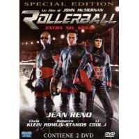 Rollerball - Jean Reno' Dvd Digipack