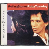 Rolling Stones - Ruby Tuesday Cd