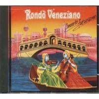 Rondo' Veneziano - Concerto Futurissimo Ariola Cd