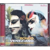 Rondo' Veneziano - Flashback I Grandi Successi 2x Cd