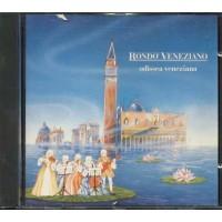 Rondo' Veneziano - Odissea Veneziana Cd