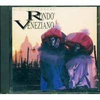 Rondo' Veneziano - G.P. Reverberi Cd