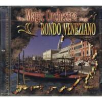 Rondo' Veneziano - The Magic Orchestra Plays Cd