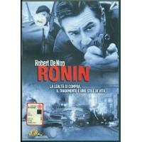 Ronin - Robert De Niro/Jean Reno' Prima Edizione Mgm Dvd
