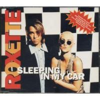 Roxette - Sleeping In My Car Cd