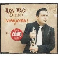Roy Paci & Aretuska - Viva La Vida Cd