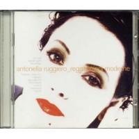 Antonella Ruggiero - Registrazioni Moderne (Subsonica/Morgan/Bluvertigo) Cd