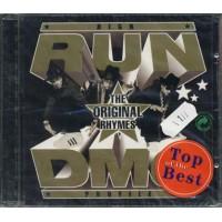 Run Dmc - High Profile The Original Rhymes Greatest Hits Cd