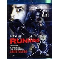 Running - Paul Walker Blu Ray
