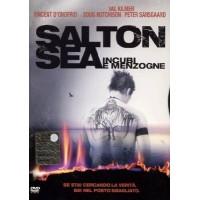 Salton Sea - Val Kilmer/Vincent D'Onofrio Dvd