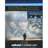 Salvate Il Soldato Ryan - Steven Spielberg/Tom Hanks Blu Ray