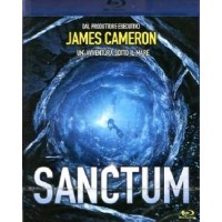 Sanctum - James Cameron Blu Ray