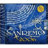 Sanremo 2006 - Spagna/Povia/Dolcenera/Cristicchi/Zero Assoluto 2x cdi