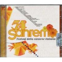 Sanremo 2004 - Masini/Venuti/Neffa/Pedrini/Groff Cd