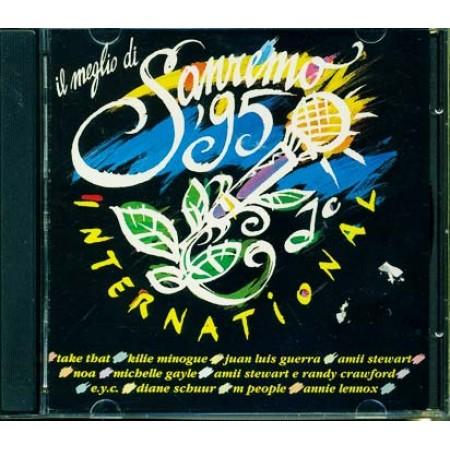 Sanremo 95 International Cd