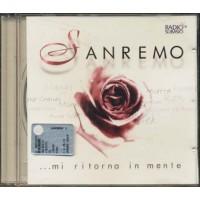 Sanremo - Mi Ritorna In Mente (Oxa/Goggi/De Andre'/Mina/Mango/Fogli Cd