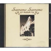 Sanremo Sanremo - Pizzi/Bobby Solo/Modugno/Claudio Villa/Mina/Celentano Cd