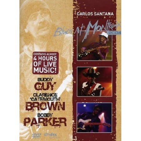 Santana - Supernatural Live (Dave Matthews/Everlast/Rob Thomas/Lauryn Hill) Dvd