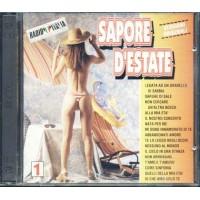 Sapore D'Estate - Celentano/Mina/Sedaka/Gaber 2x Cd