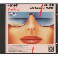 Sapore Di Mare - Flashback Rca Cd