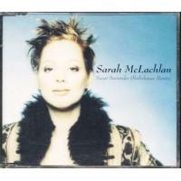 Sarah Mclachlan - Sweet Surrender Remix Promo Cd