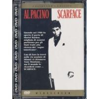 Scarface Collector'S Edition - De Palma/Al Pacino Dvd Super Jewel Box