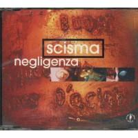 Scisma - Negligenza Promo Radio Cd