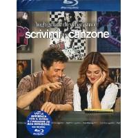 Scrivimi Una Canzone - Hugh Grant/Drew Barrymore Blu Ray