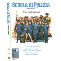 Scuola Di Polizia/Police Academy - Snapper Dvd