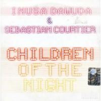 Inusa Dawuda & Sebastian Courtier - Children Of The Night Cd