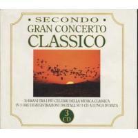 Secondo Gran Concerto Classico - Oki Phones Digipack 3X Cd