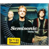 Semisonic - Closing Time Cd