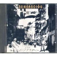 Sensasciou - Cangia 'Sta Vitta (Bobby Soul) Cd