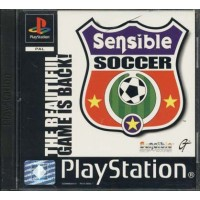 Sensible Soccer Ps1