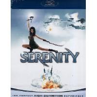 Serenity - Blu Ray