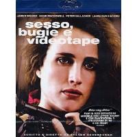Sesso Bugie E Videotape  Andie Macdowell/James Spader Blu Ray