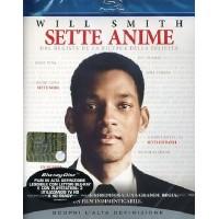 Sette Anime - Silvio Muccino/Will Smith Blu Ray