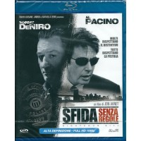 Sfida Senza Regole - Robert De Niro/Al Pacino Blu Ray