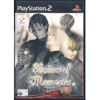 Shadow Of Memories 1A Stampa No Platinum Ps2