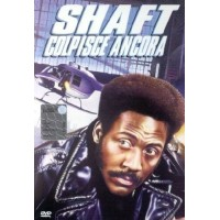 Shaft Colpisce Ancora - Snapper Dvd