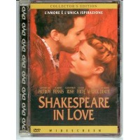 Shakespeare In Love - G Paltrow Super Jewel Box Dvd