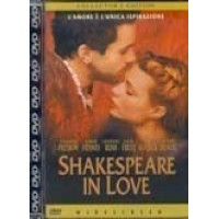 Shakespeare In Love - Gwyneth Paltrow/Ben Affleck Super Jewel Box Dvd