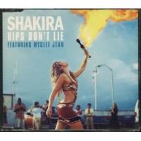 Shakira - Hips Don'T Lie Cd