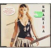 Shakira - Objection (Tango) Cd