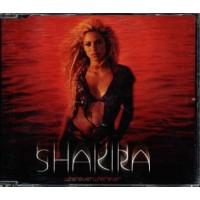 Shakira - Whenever Wherever Cd